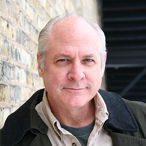 Tim McElroy