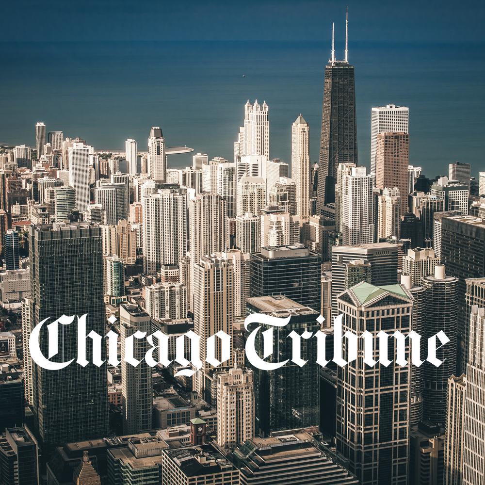 Chicago Tribune (2016)