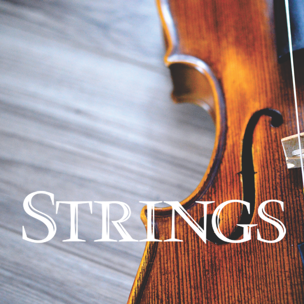 Strings (2016)