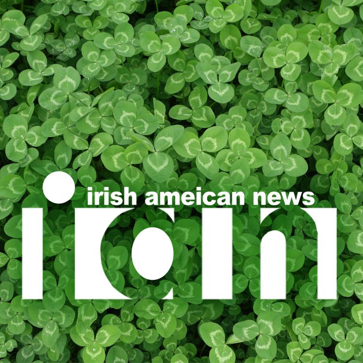 Irish American News (2017)