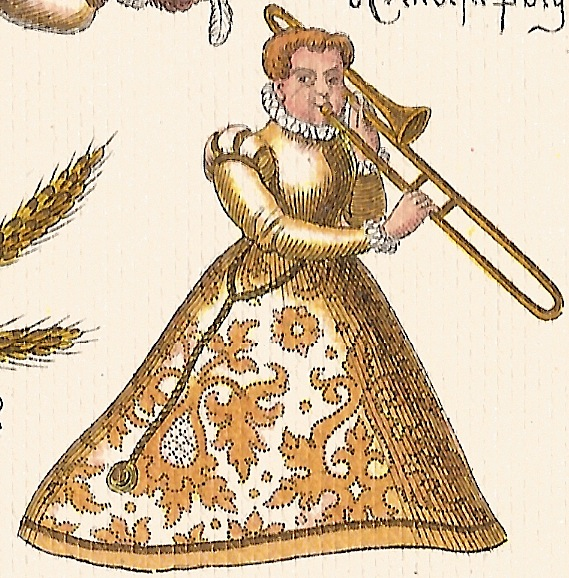 Germany (16th Cent.)