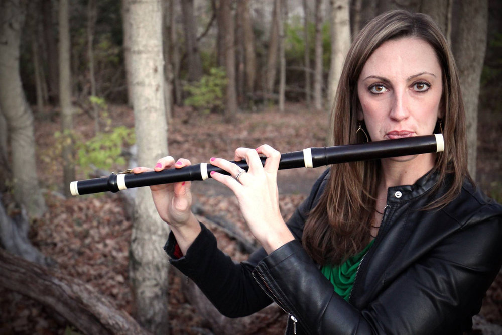 LEIGHANN DAIHL RAGUSA  CONTRIBUTING BLOGGER  Leighann plays traverso,modern flute, is a core member of the BBE, and curator of the Carols program and blogs. She has concertized in Europe and the United States as a soloist and as a collaborator of chamber and orchestral music. She is frequently heard on Chicago's Classical Radio Station WFMT 98.7. She earned degrees in modern flute from DePauw University and Indiana University, and degrees in historical flutes from The Royal Conservatory of the Hague and Indiana University.   Website : leighanndaihl.com