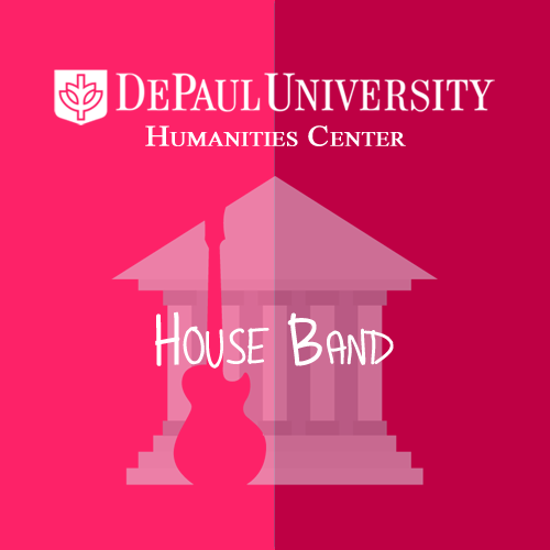 DPU Humanities Center House Band