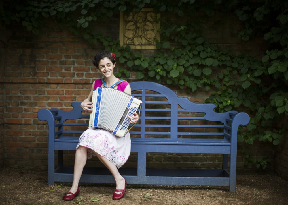 blue accordion bench CB Lindsey.jpg