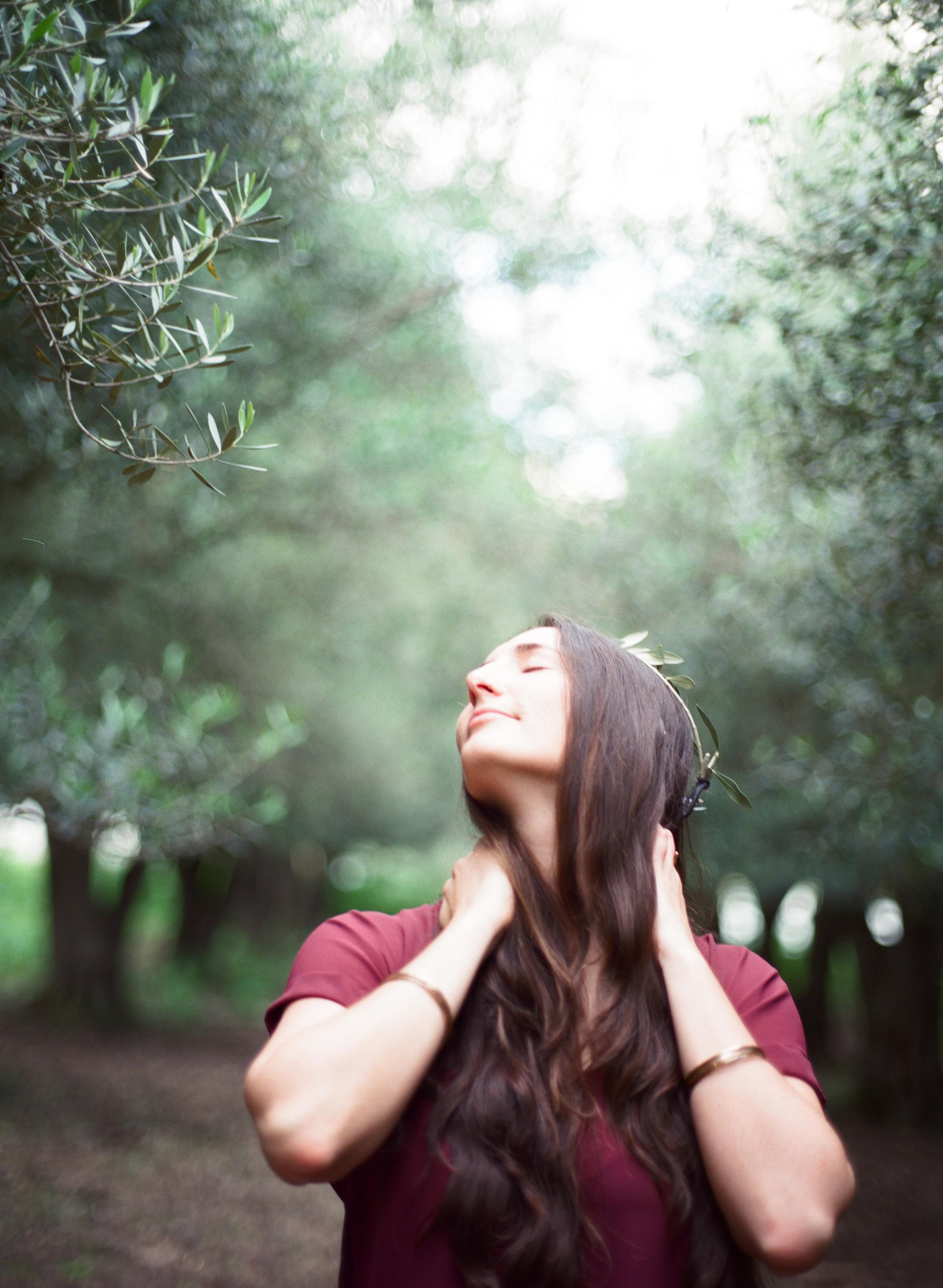 Jenny Soi Film Photographer