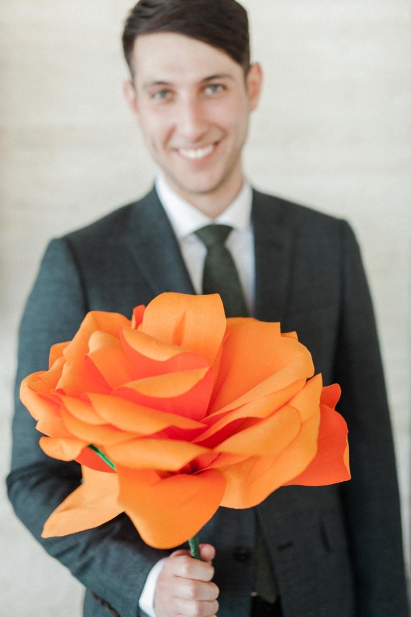 Jenny soi Photography - Cal Memorial Stadium Wedding