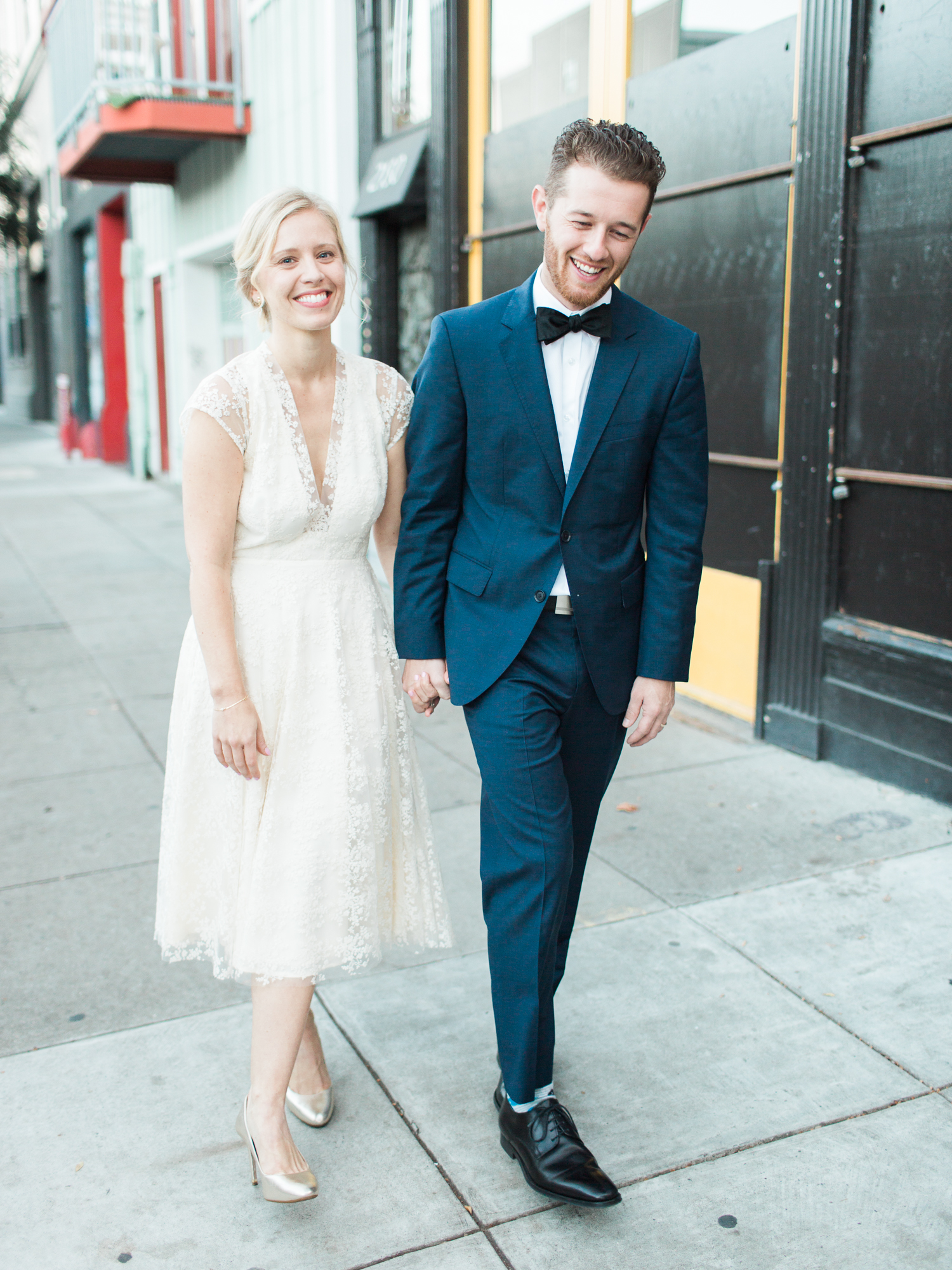 The Stable Cafe Wedding San Francisco Fine Art Wedding Photographer
