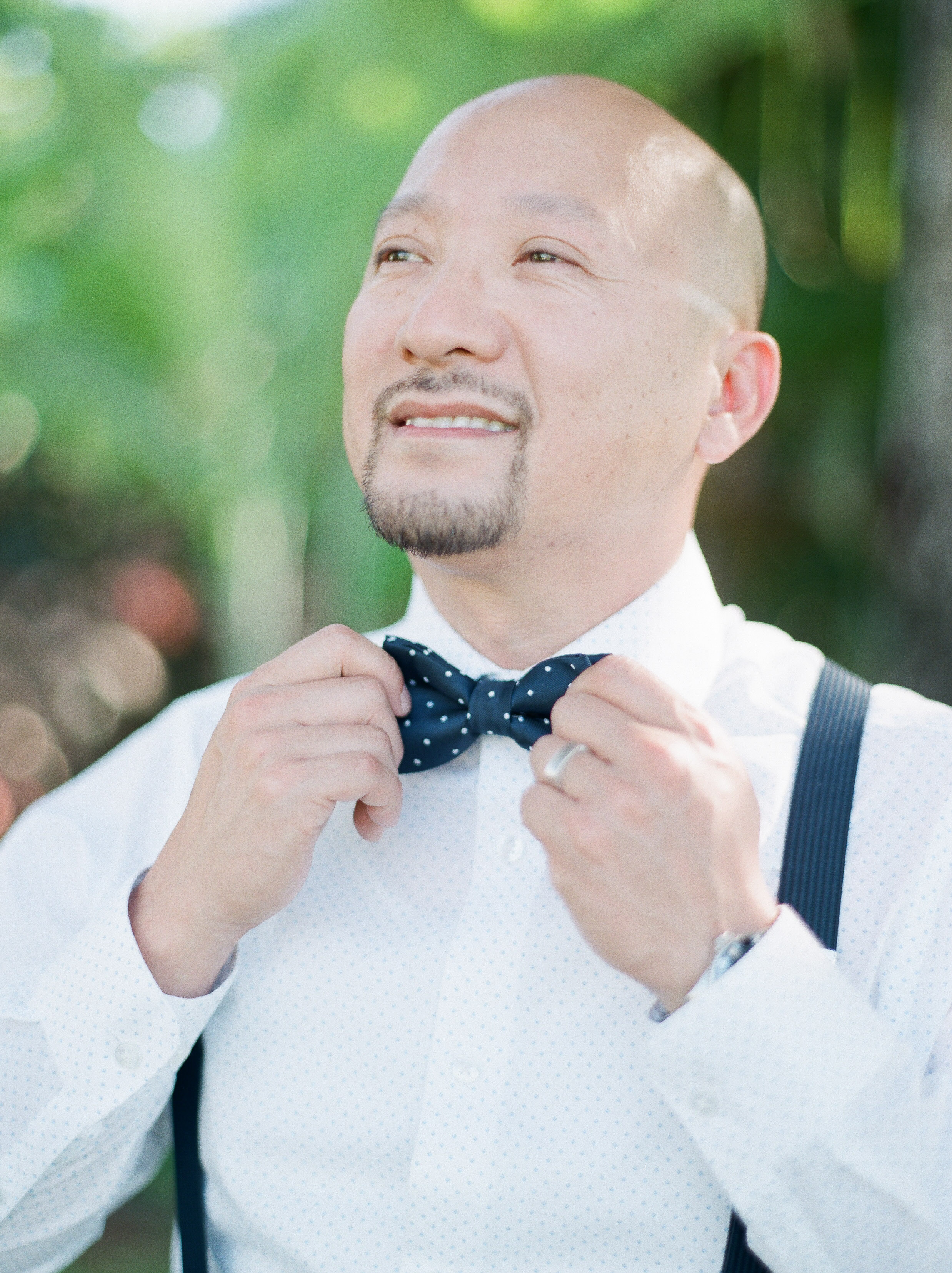 Paradise Cove Oahu Hawaii Film Wedding Photographer