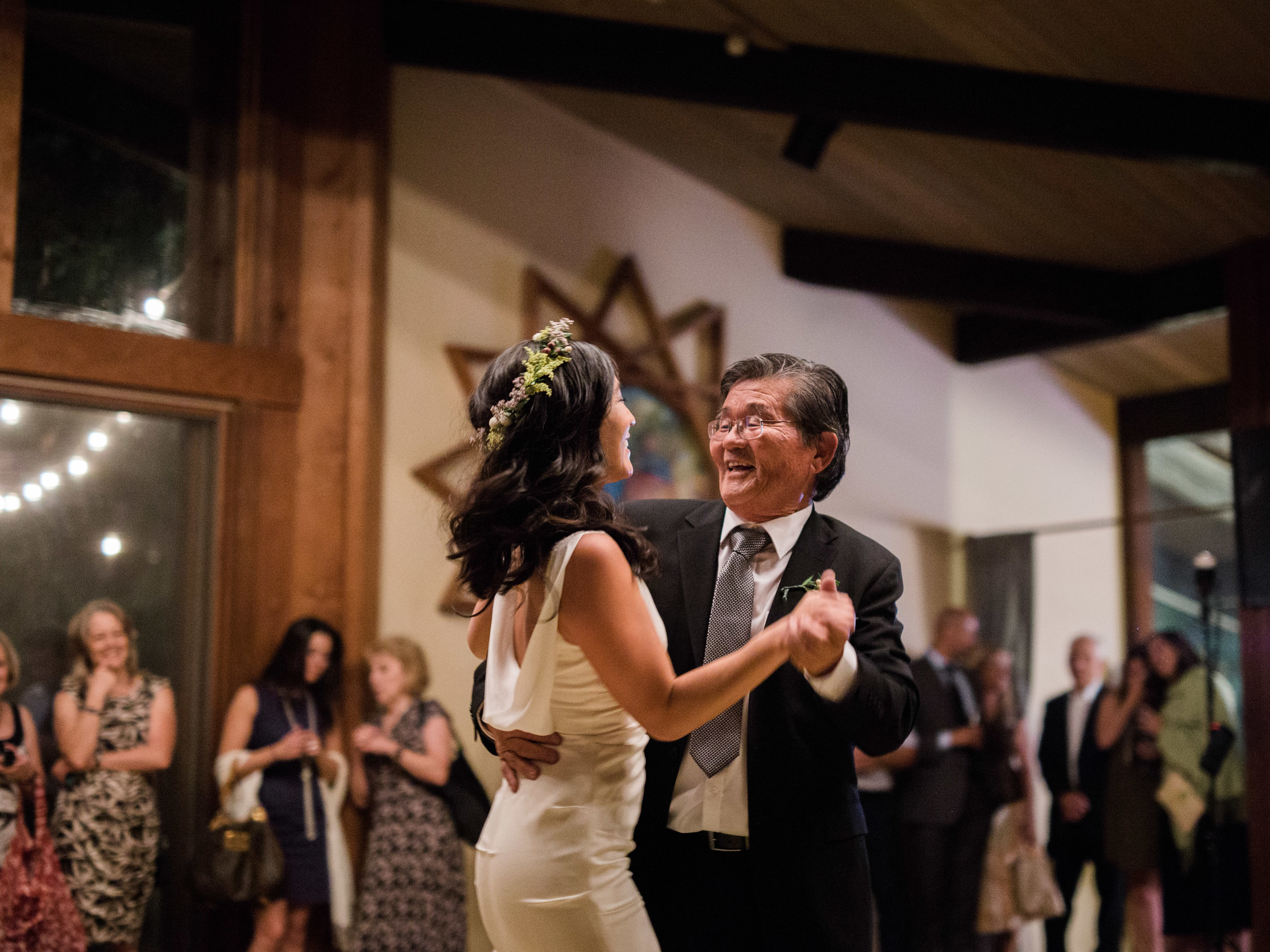 Ben Lomond Wedding Photographer