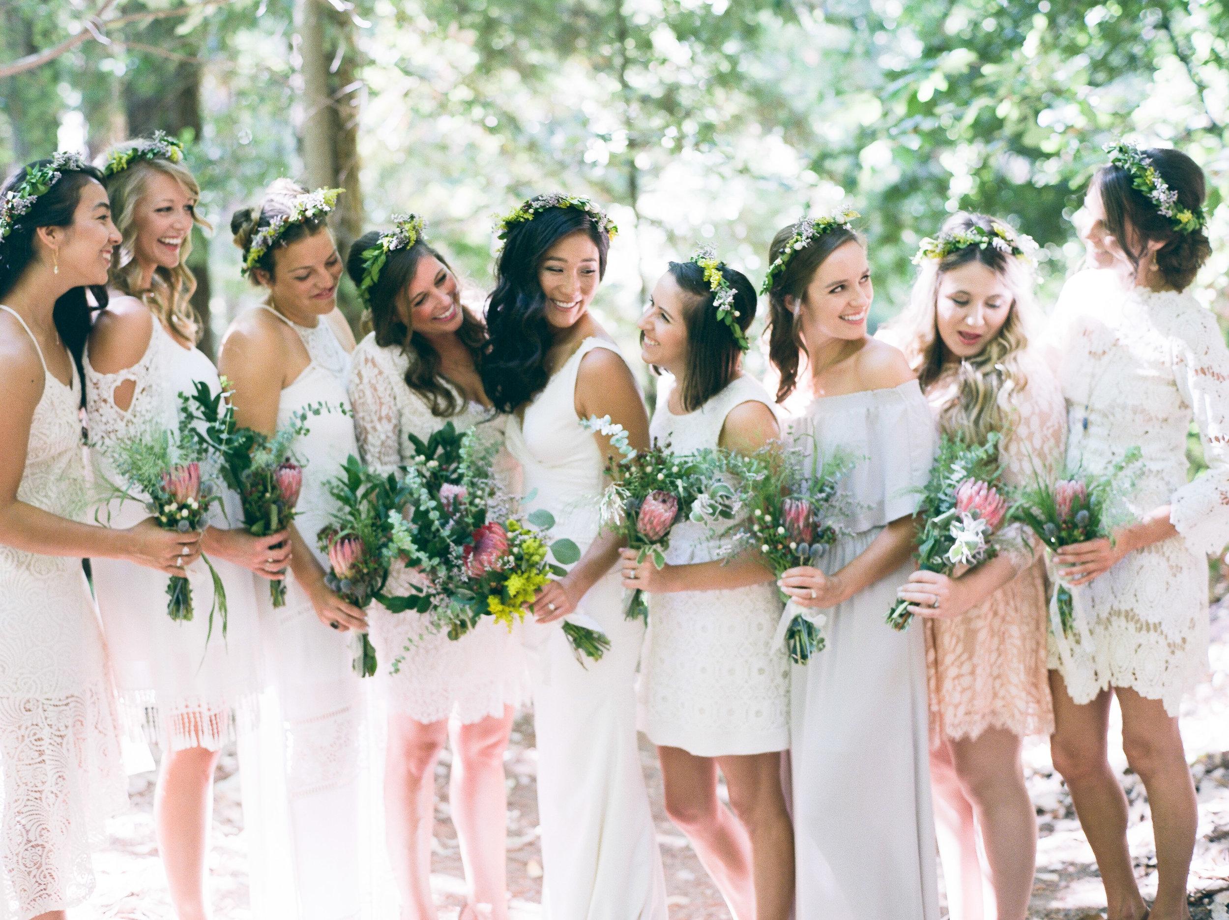 Ben Lomond Wedding Film Photographer