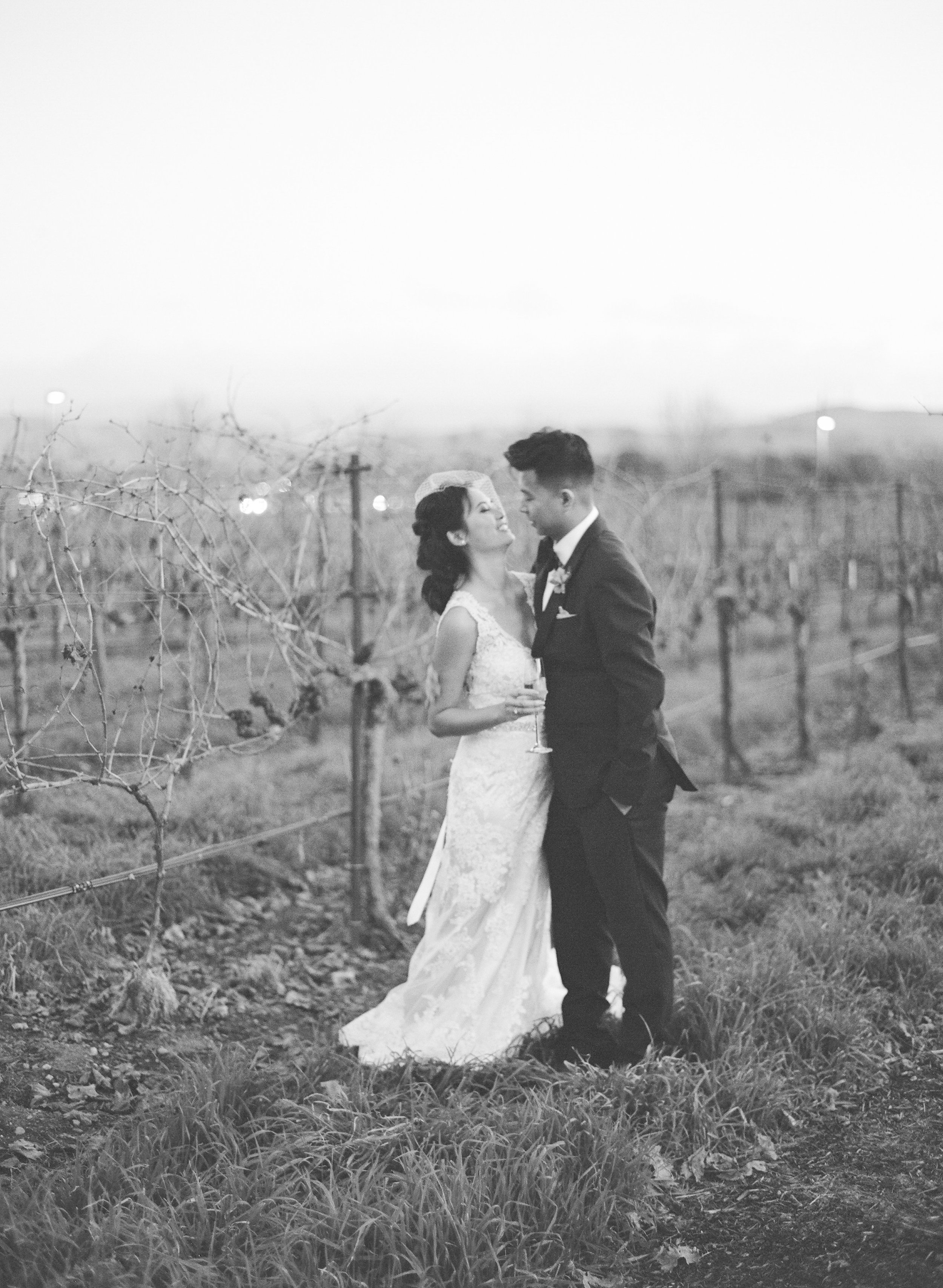 San Francisco Film Photographer Casa Real Destination Wedding Photographer