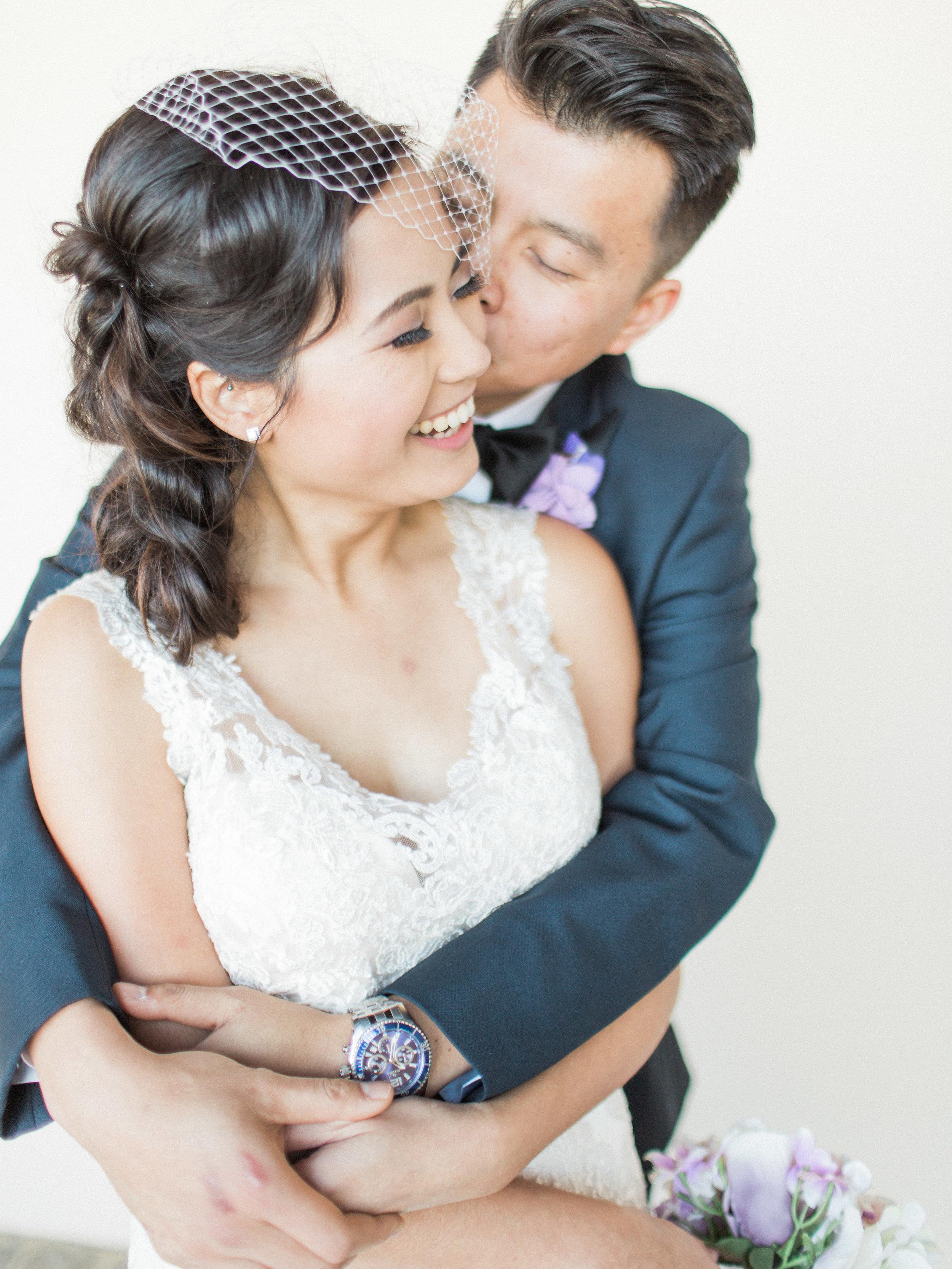 SF LA Fine Art Wedding Film Photographer