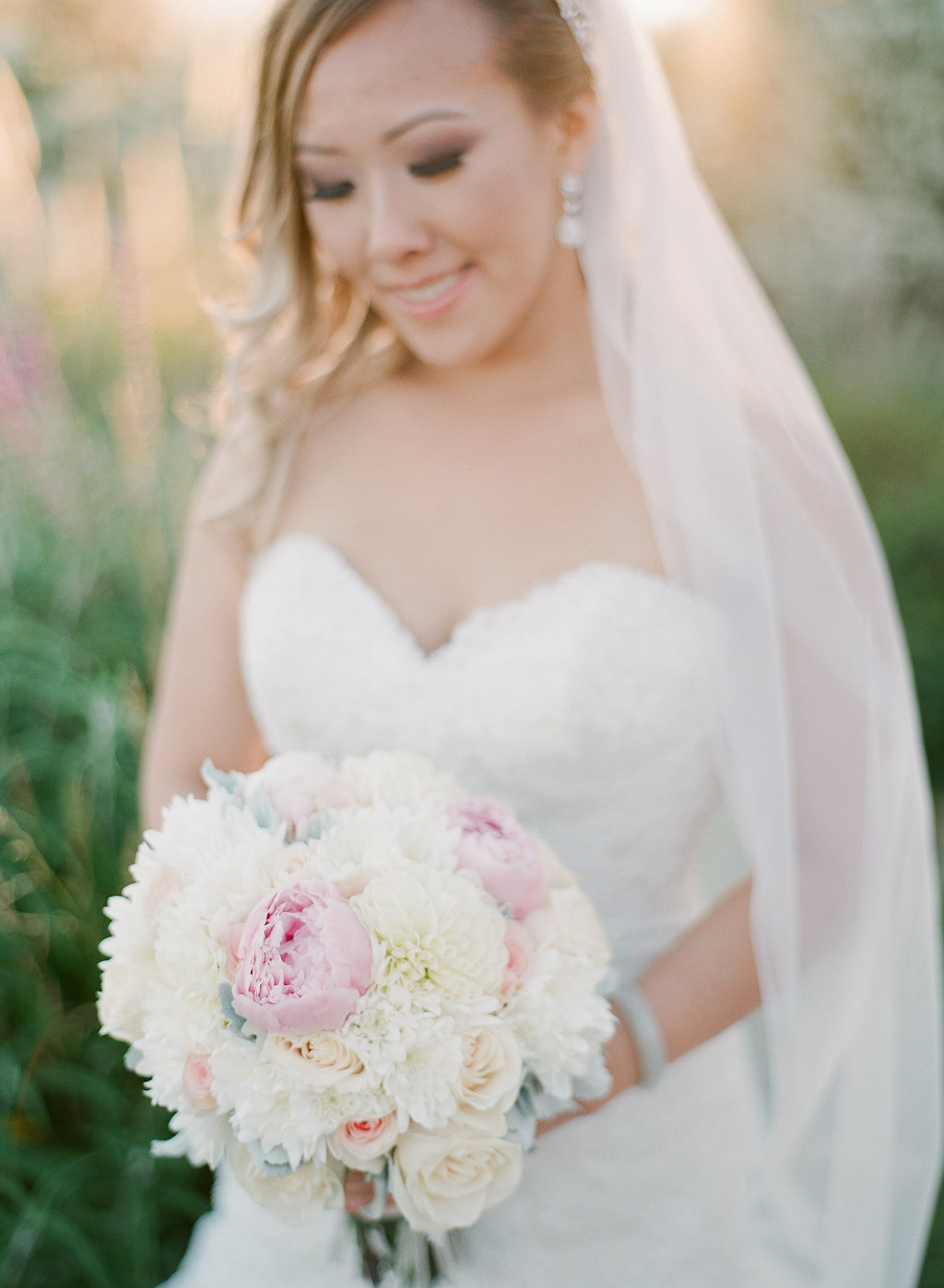 The Ranch at Little Hill San Ramon Wedding Film Photographer