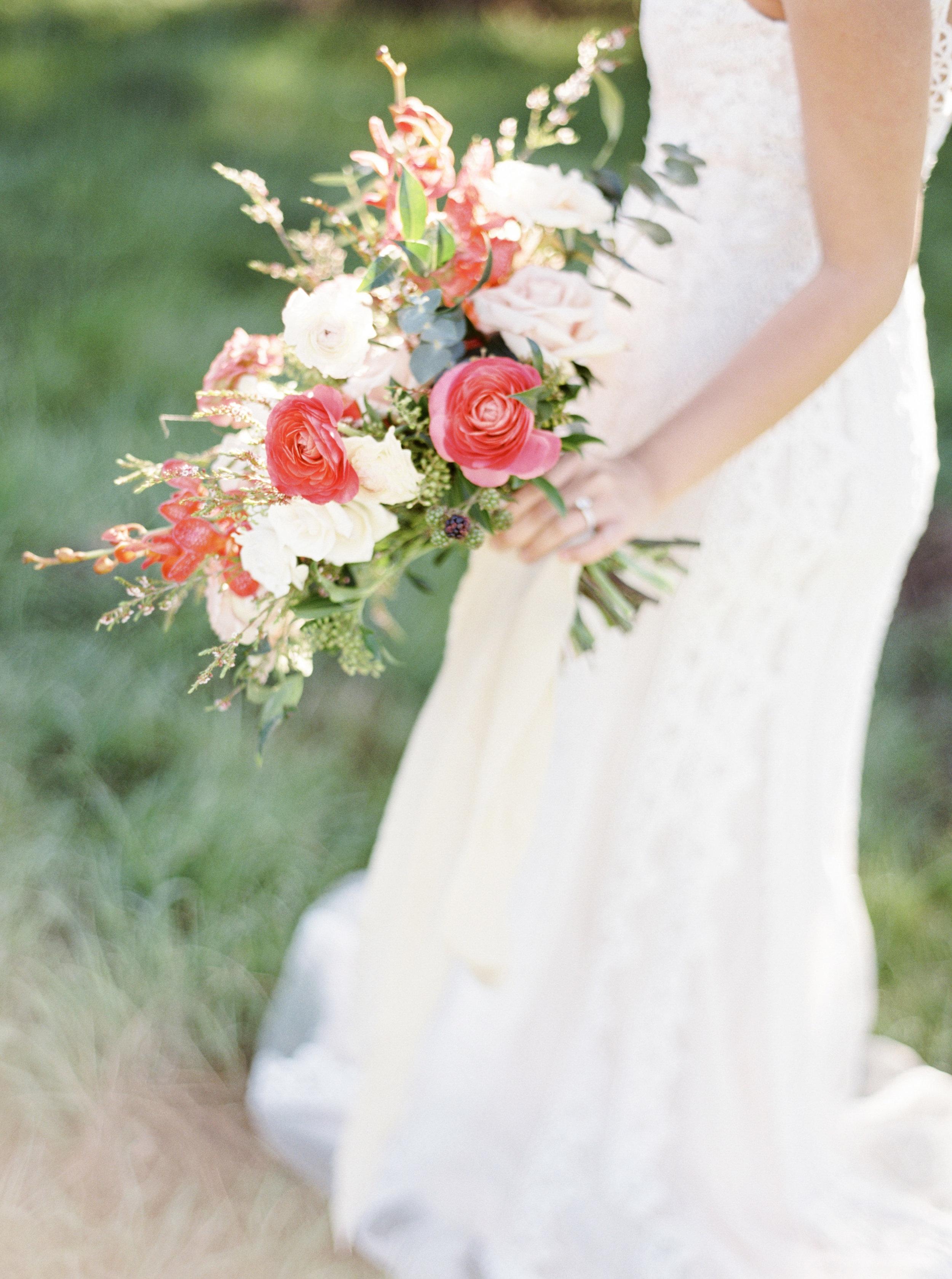 Carmel Wedding Film Photographer | Holman Ranch Carmel Wedding | California Fine Art Destination Photographer | April Baytan Floral Design | Jenny Soi Photography