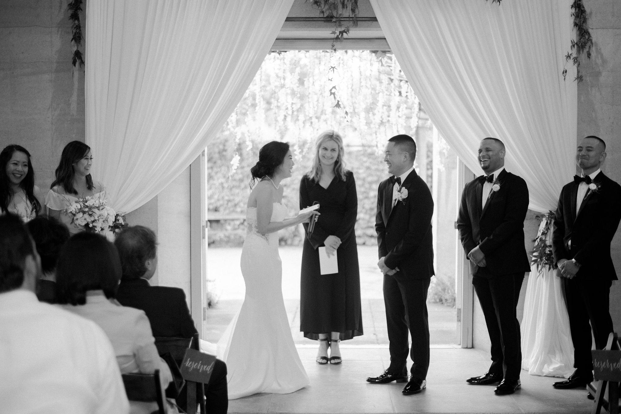 Ramekins Wedding Sonoma Fine Art Wedding