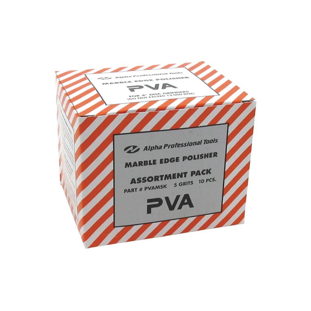 PVA Polishing Pads