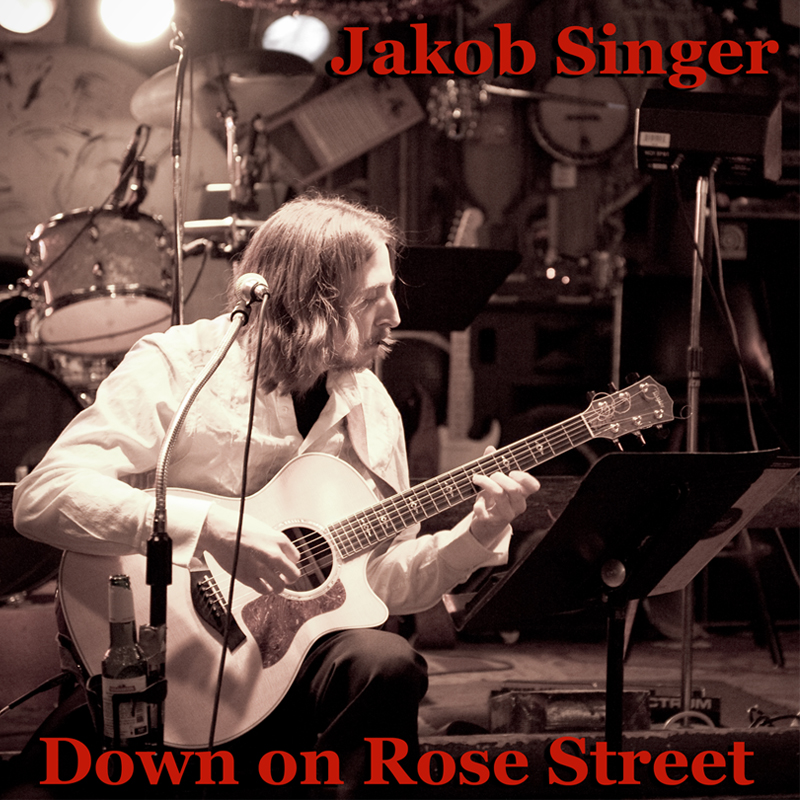 Down on Rose Street Album Cover.jpg