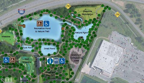 Indian Park Master Plan