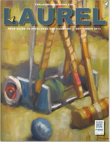 Laurel Magazine