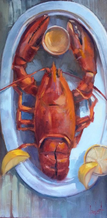 Lobsta'