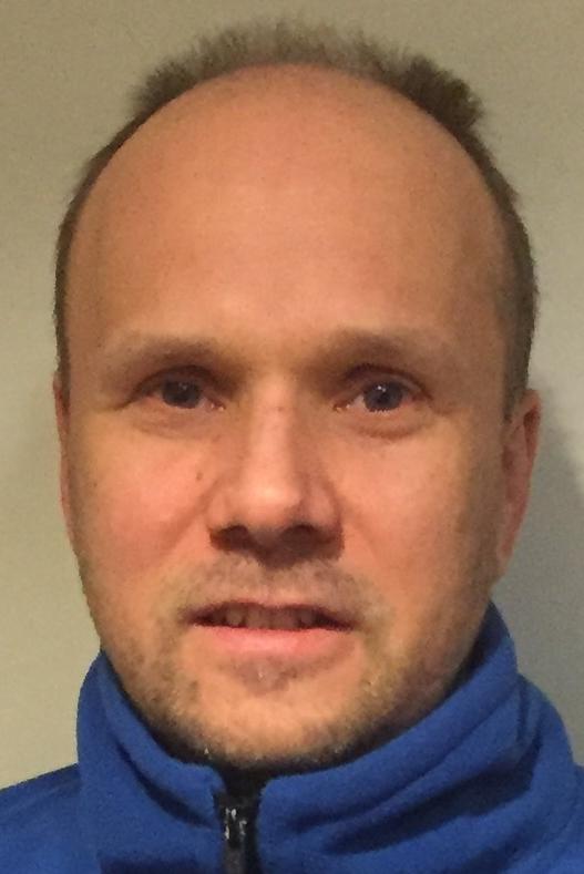 Krzysztof Szeja Tilrettelegger, hjelpemann Oslo Bad  Telefon: 45252152 E-post: ks@oslobad.no