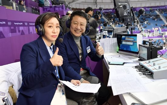 Olympic Broadcasting Services, ESPN, and the Swiss Embassy chose us to fulfill their printing needs for the winter games. We are deeply honored and proud to have provided products and services under the tight schedule.