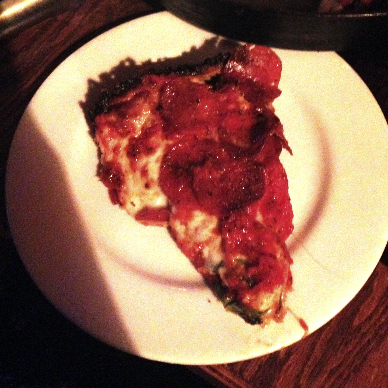 Piquod's Pizza- the best in town!