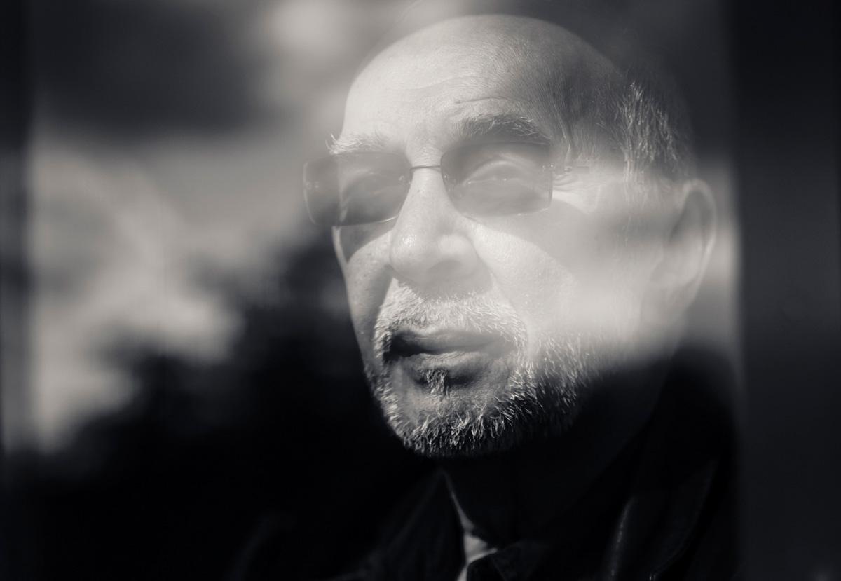 Frank Langhella