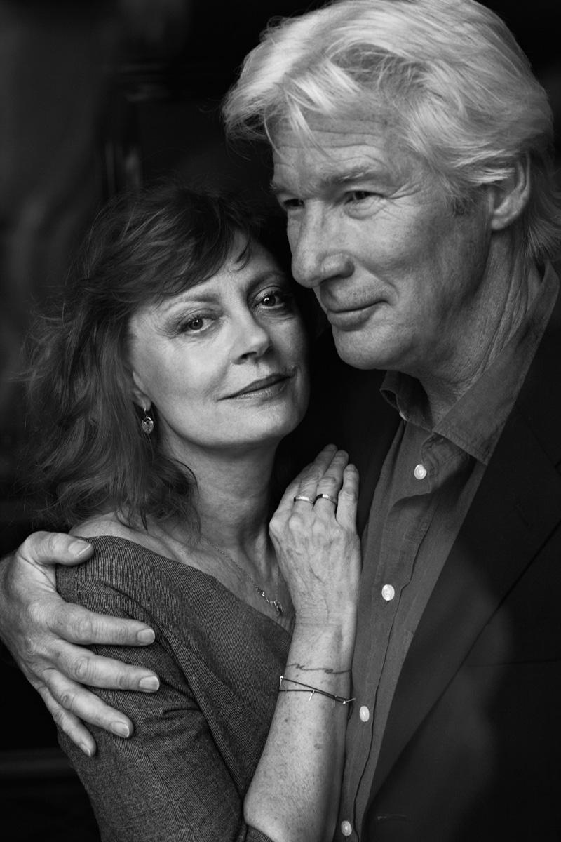 Susan & Richard