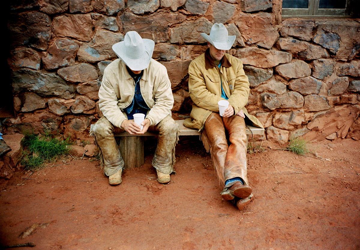 Marlboro Cowboys