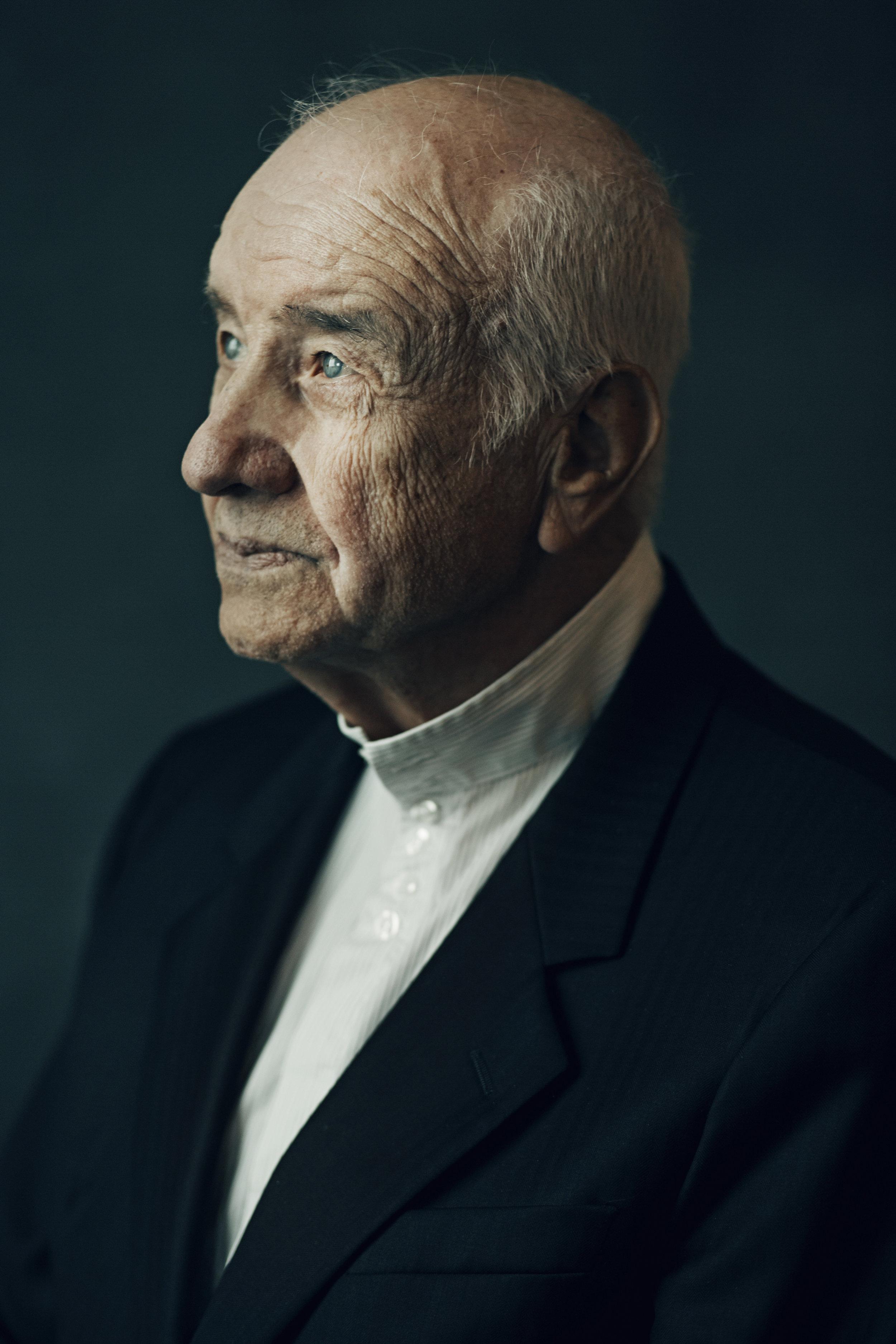 Armin Müller Stahl