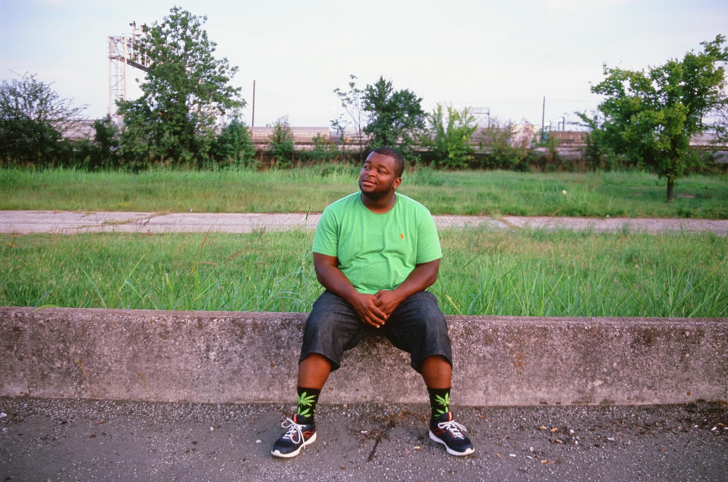 Birmingham, Alabama, lifestyle portrait photographer