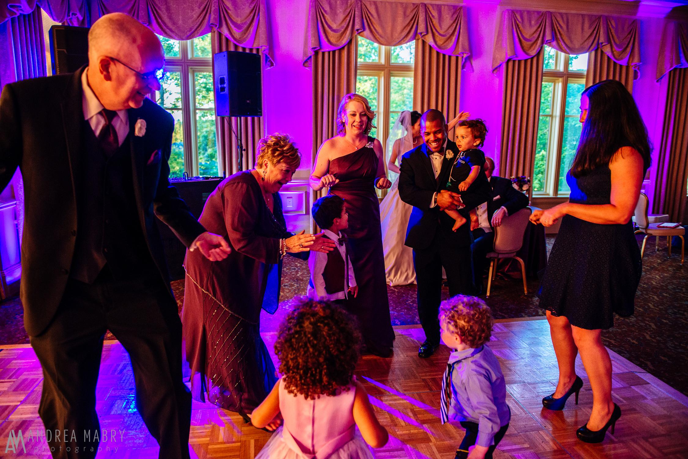 The Ledges wedding, Huntsville wedding