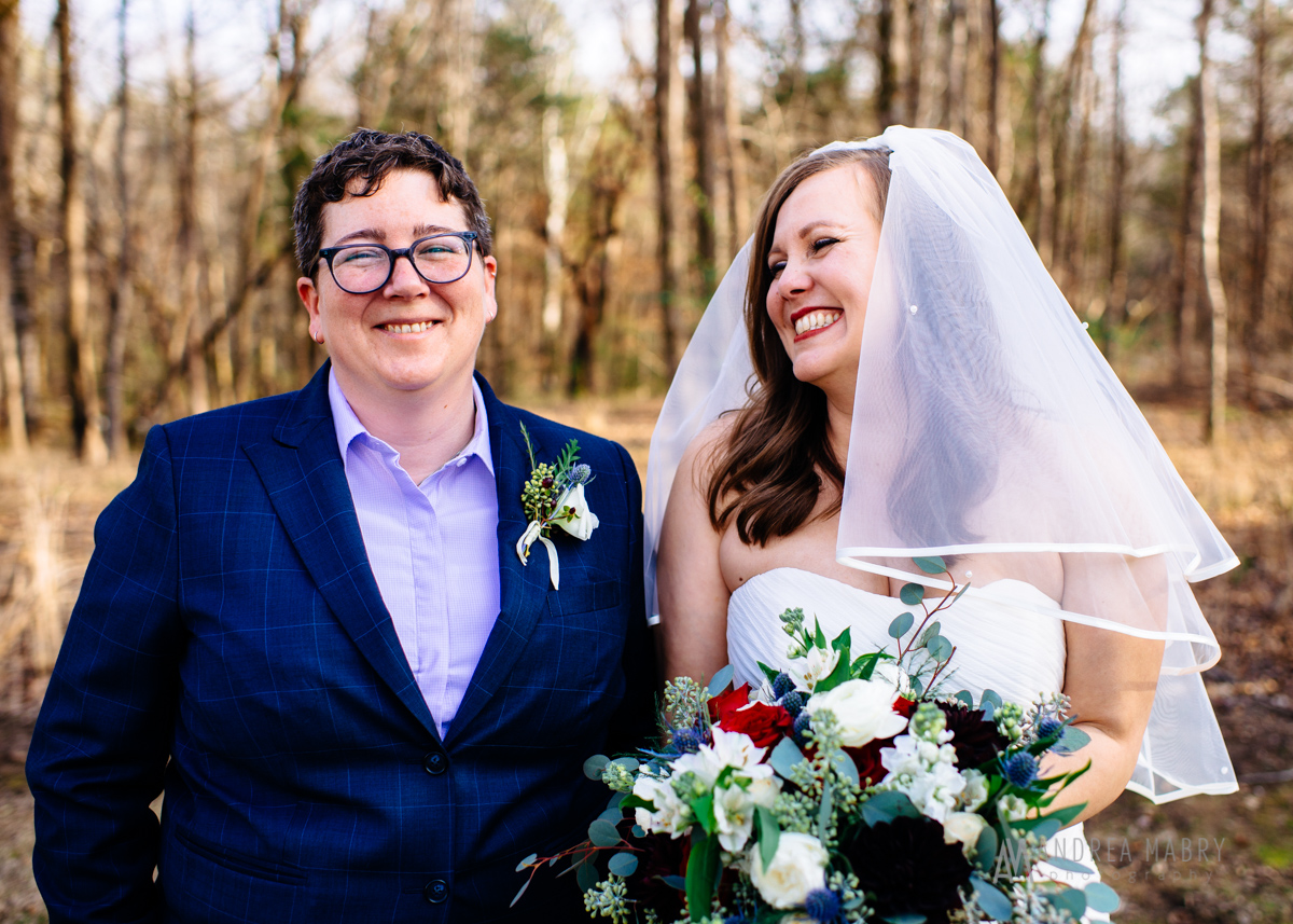 sonnet house wedding, birmingham wedding, same-sex wedding