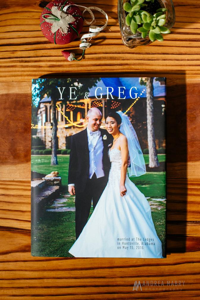Hardcover Coffee Table Book : Wedding Books