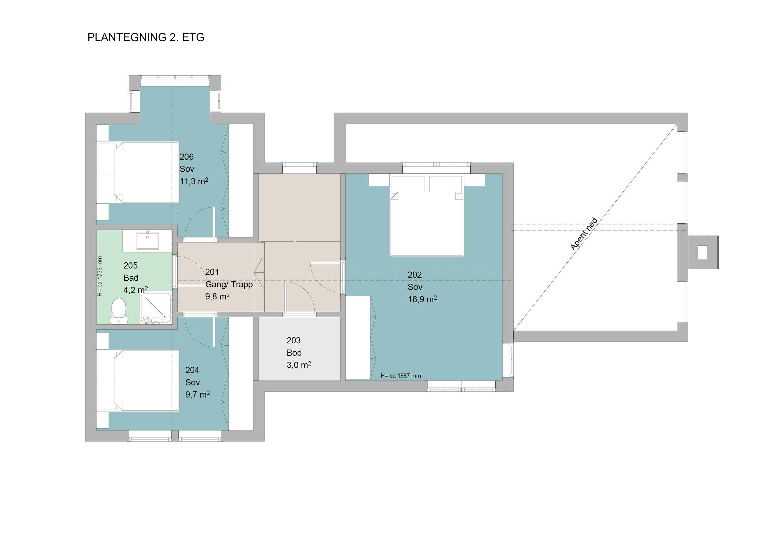 Hytte B, plan 2 etg.jpg