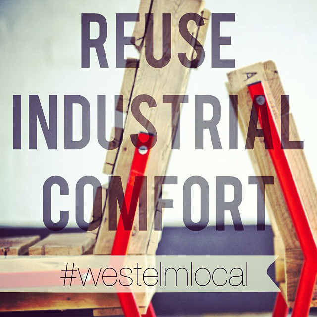 RSH for West Elm Local