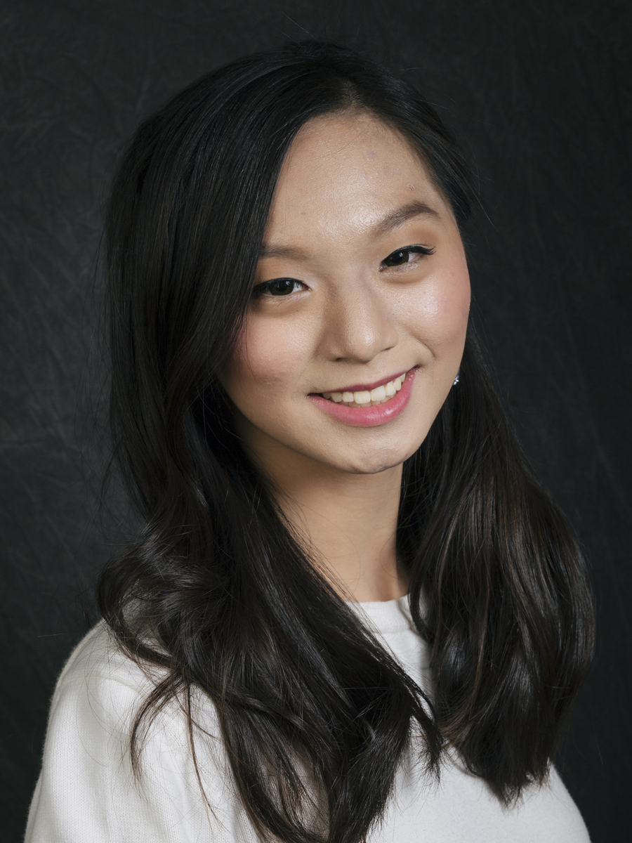 Ambassador Jennifer Chiang
