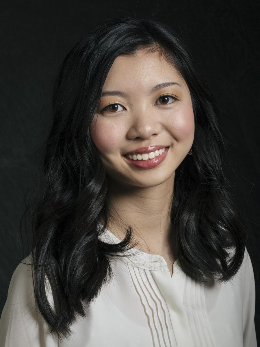 Ambassador Jennifer Wang