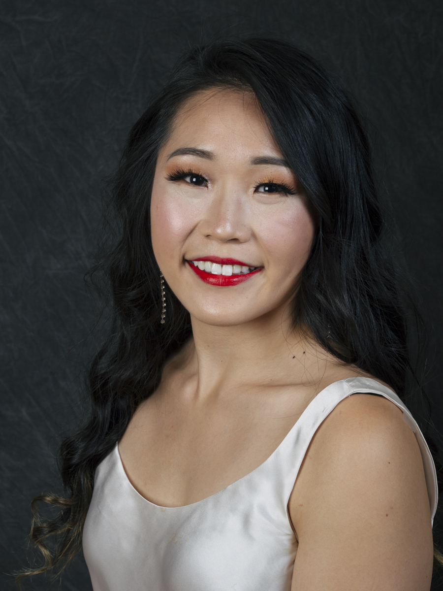 Ambassador Melanie Wu