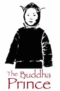 'The Buddha Prince'
