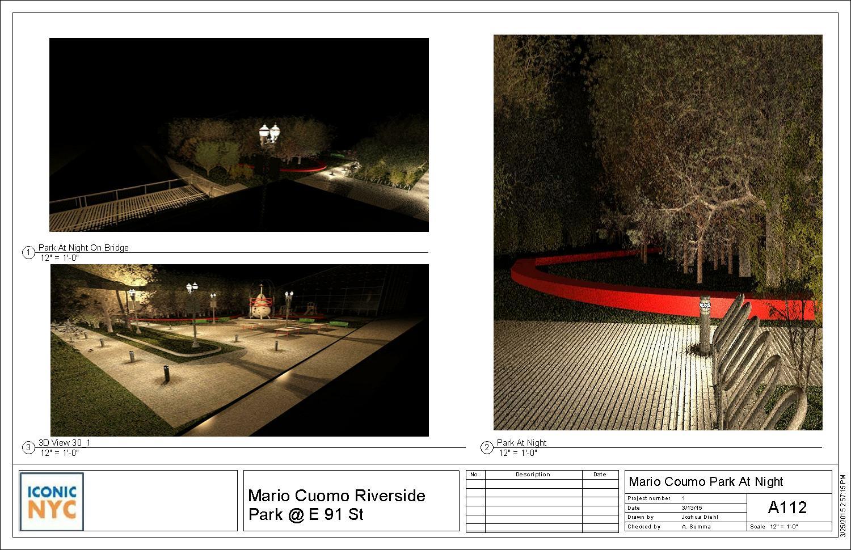 Mario Cuomo Park Nighttime.jpg