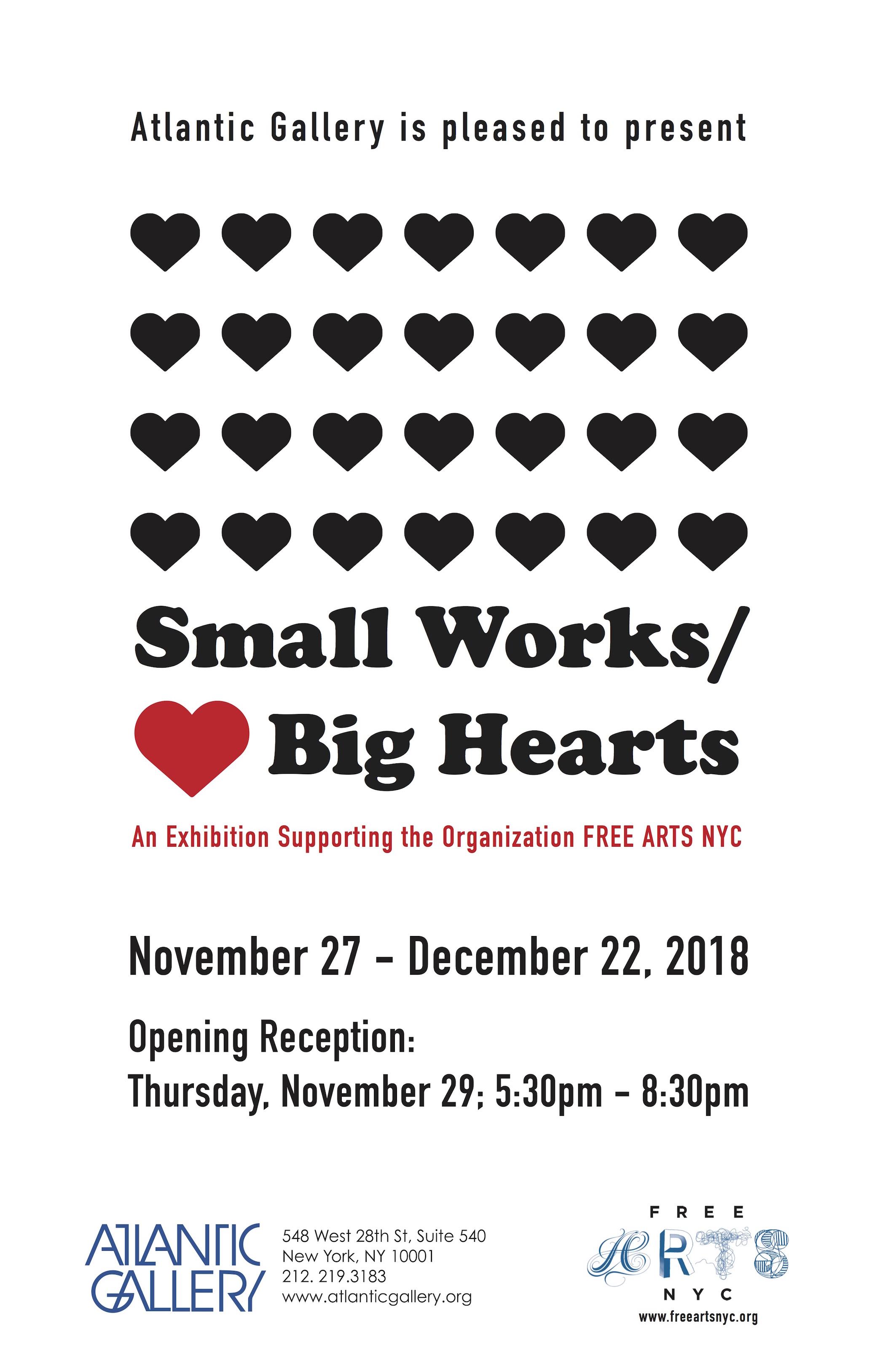 Small Works Big Hearts.jpg