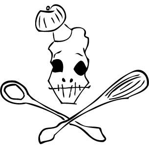Logo Design: Renegade Kitchen