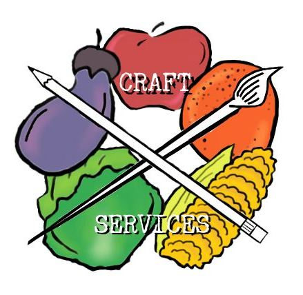 Logo Design: Craft Services (CESD Property)