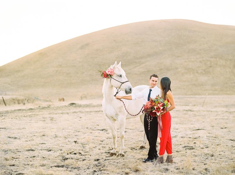 Reinstein Ranch wedding