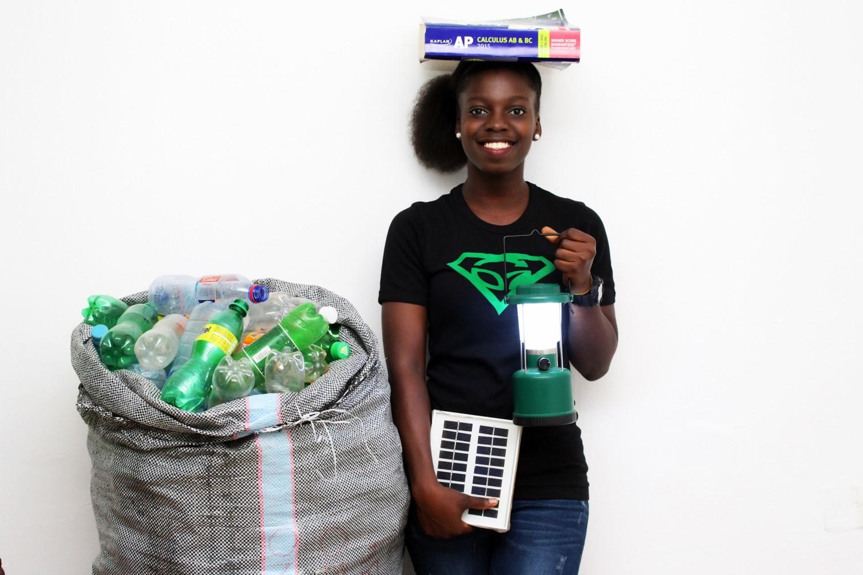 Grace Otemuyiwa