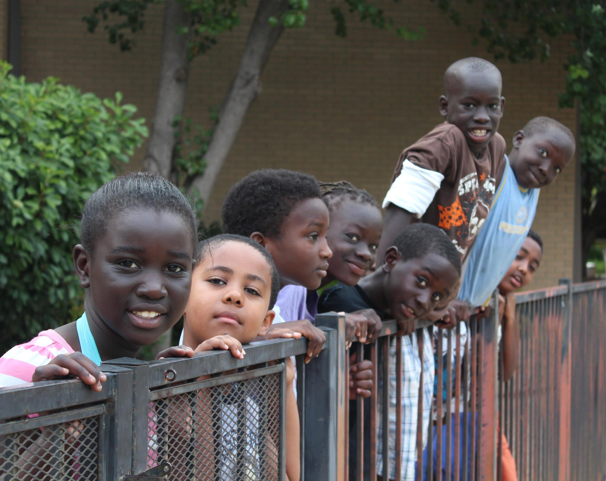 GO Dallas - Help with education, family services, and Gospel presentations to refugee adults and children from Africa, Asia, and the Middle East right here in Texas! Develop meaningful relationships, and share the love of Christ.July 28-Aug 2 & $350