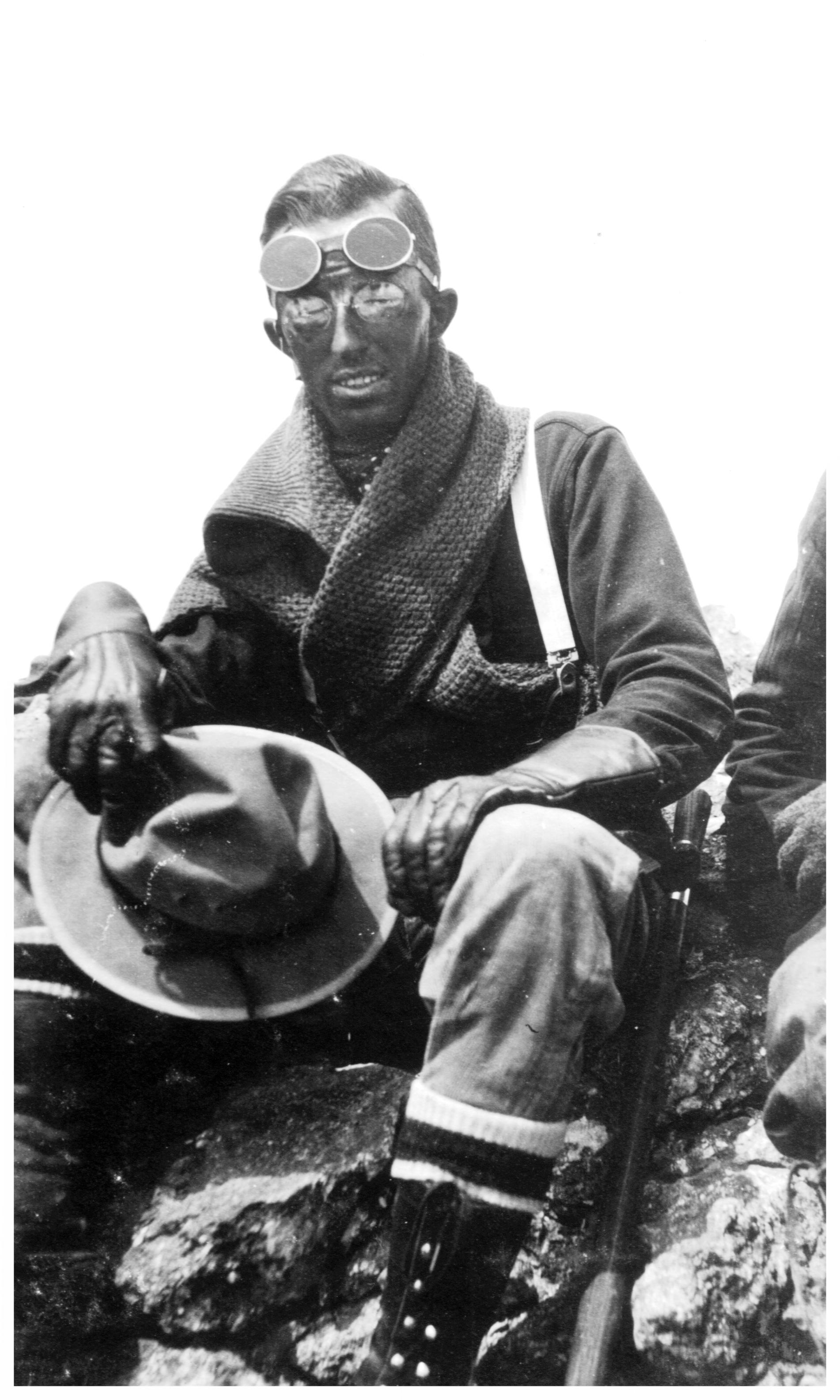 Fred Luetters Circa 1912