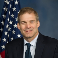 Jim Jordan   U.S. Representative - 4th District    Click here for contact information    Website   Facebook   Twitter   YouTube